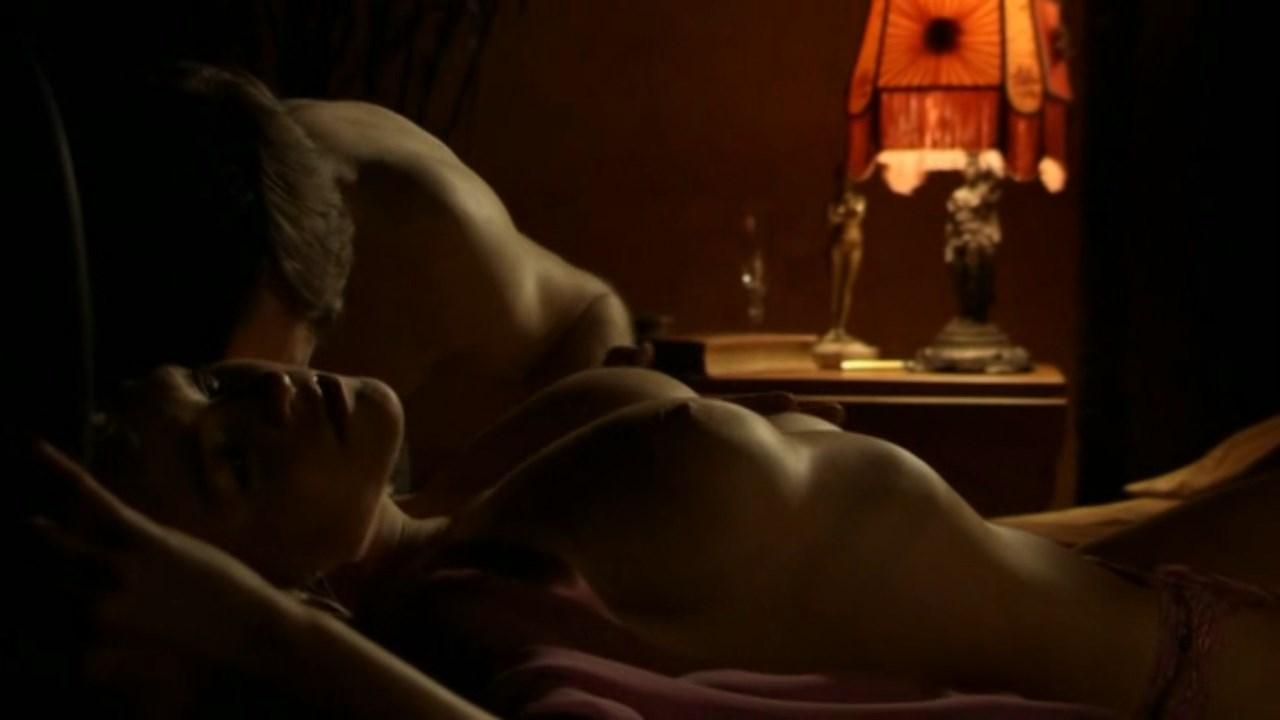 Jill wagner nude