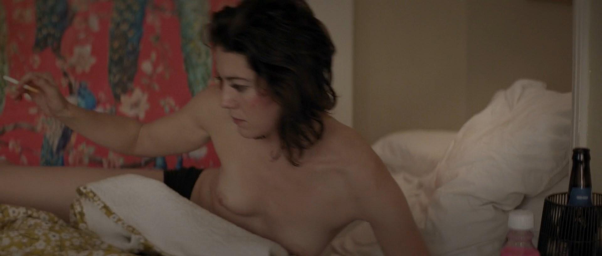 nude mary elizabeth pics