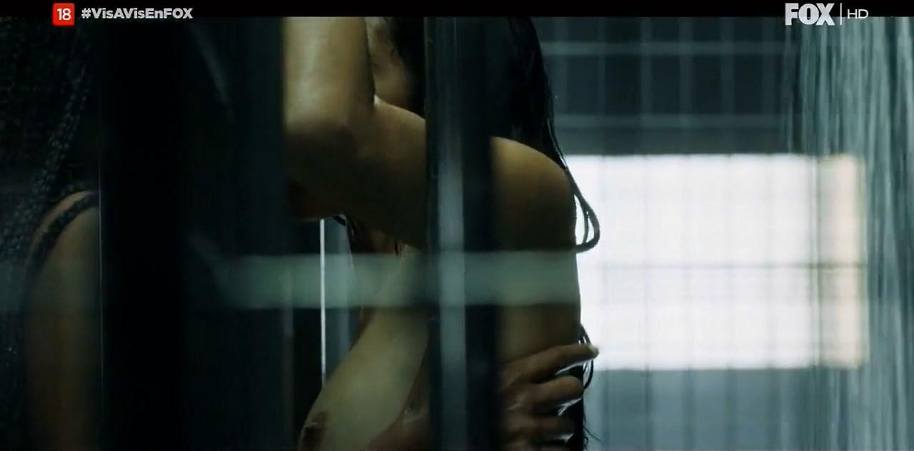 Flores naked alba FULL VIDEO: