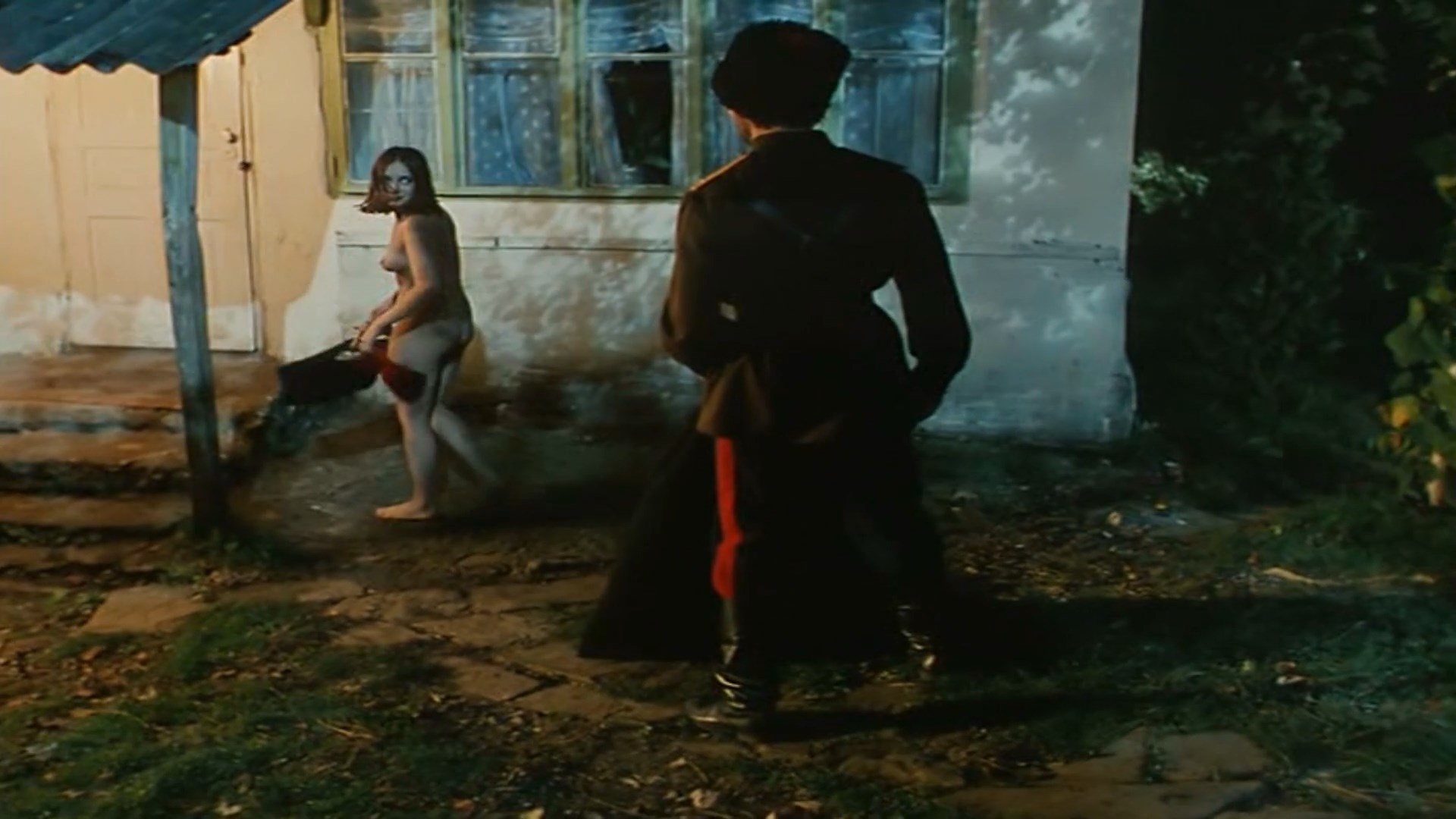 Chulpan khamatova nude