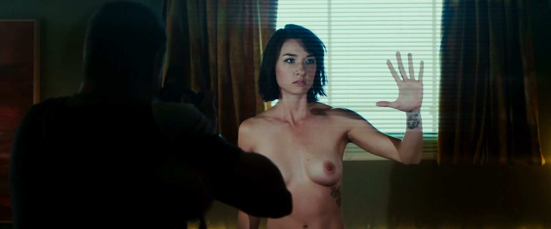 Courtney jane white nude