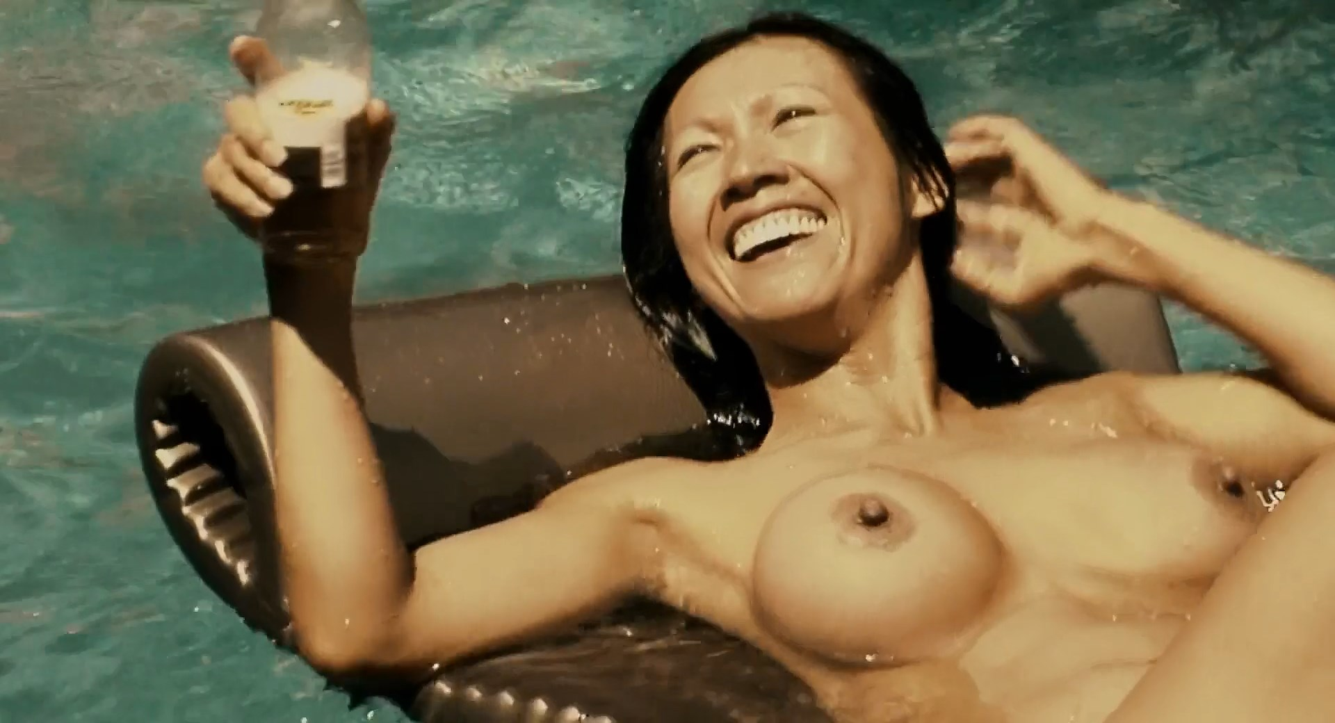 Sarah Wright Nude