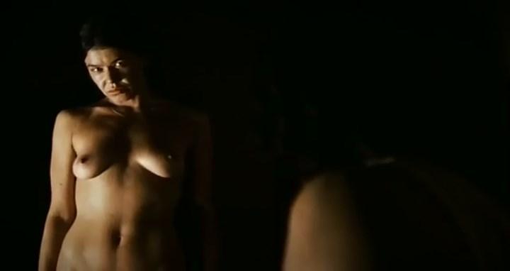 Jade Anderson  nackt