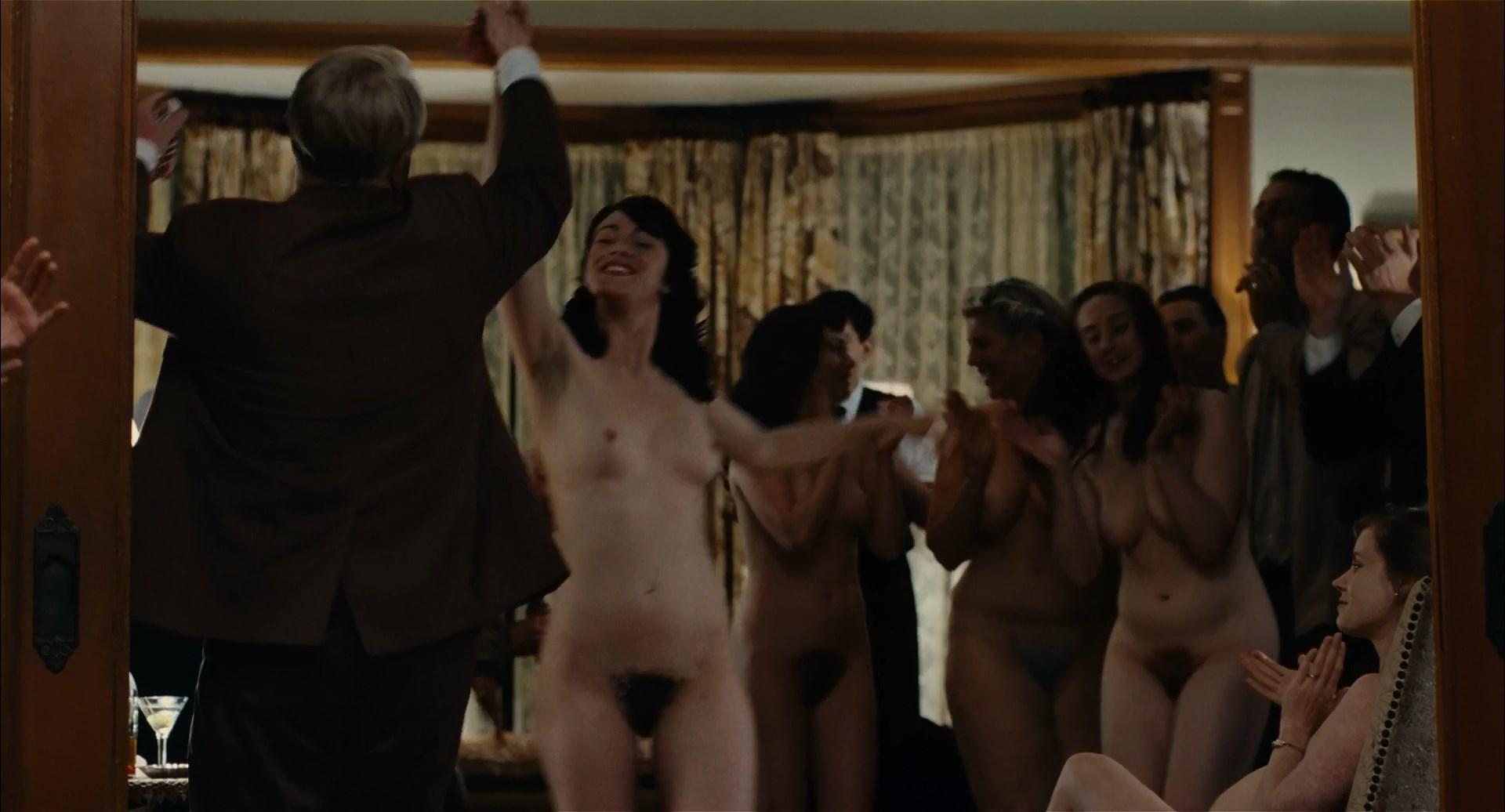 Nackt  Katie Boland Naked Celebrities