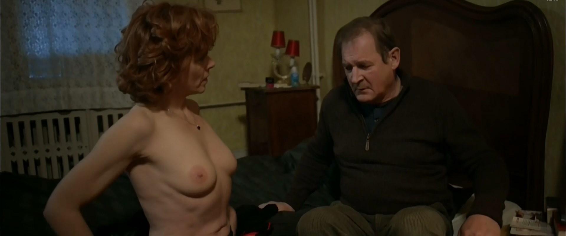 Rojas  nackt Susana Eva LaRue