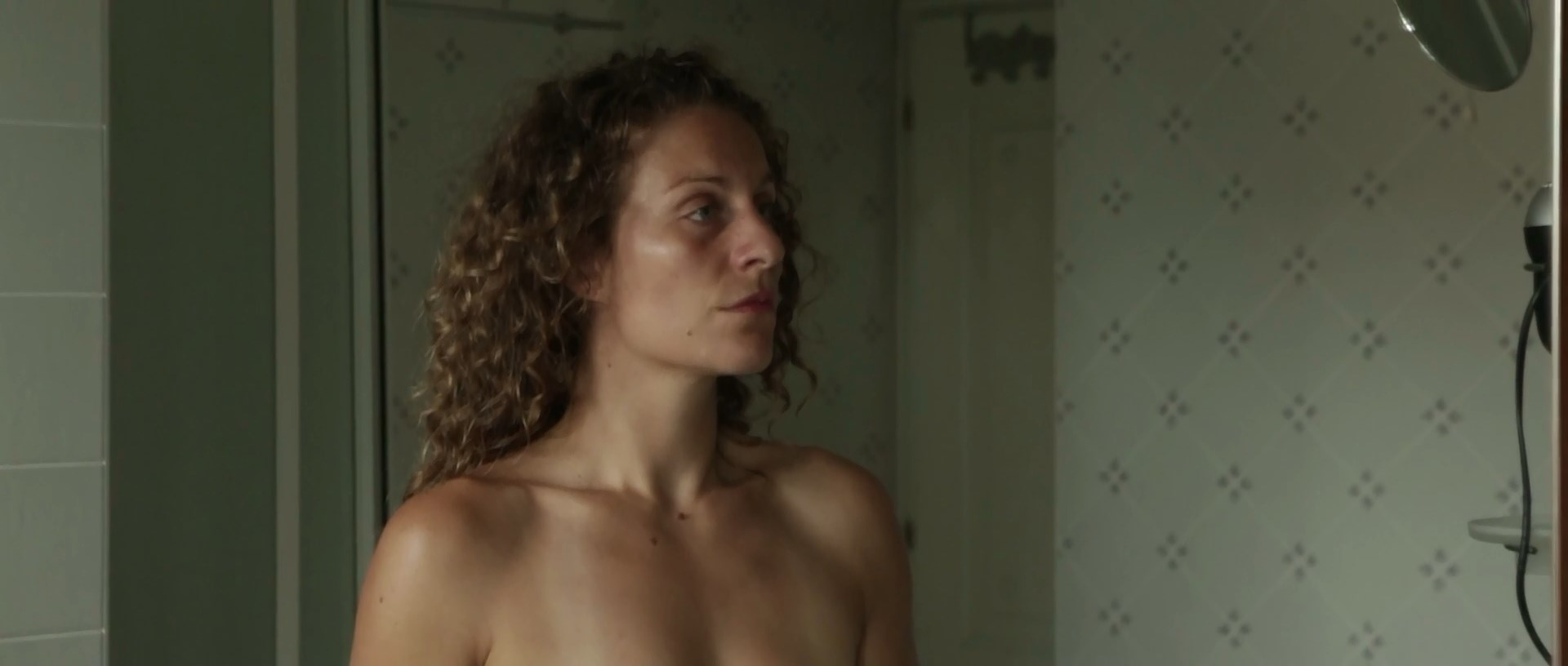 Nackt susanne hoss Schauspielerin Susanne