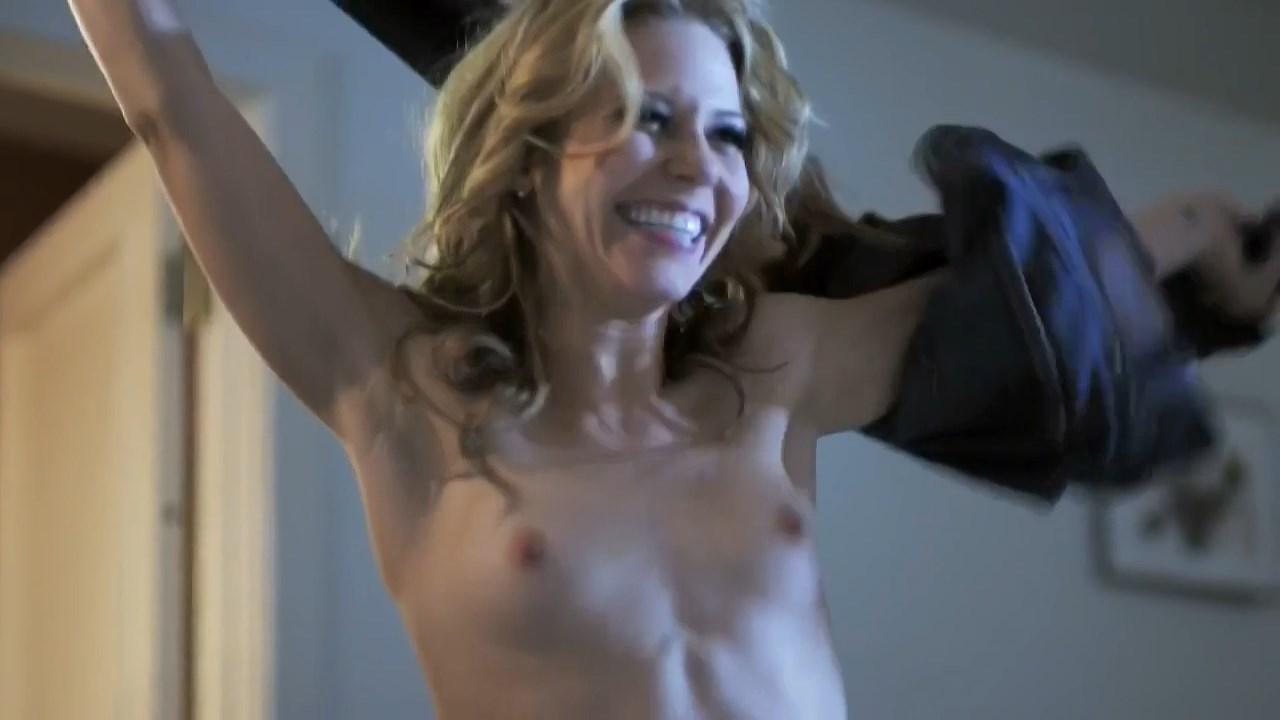 Nackt  Julie Barzman Julie Barzman