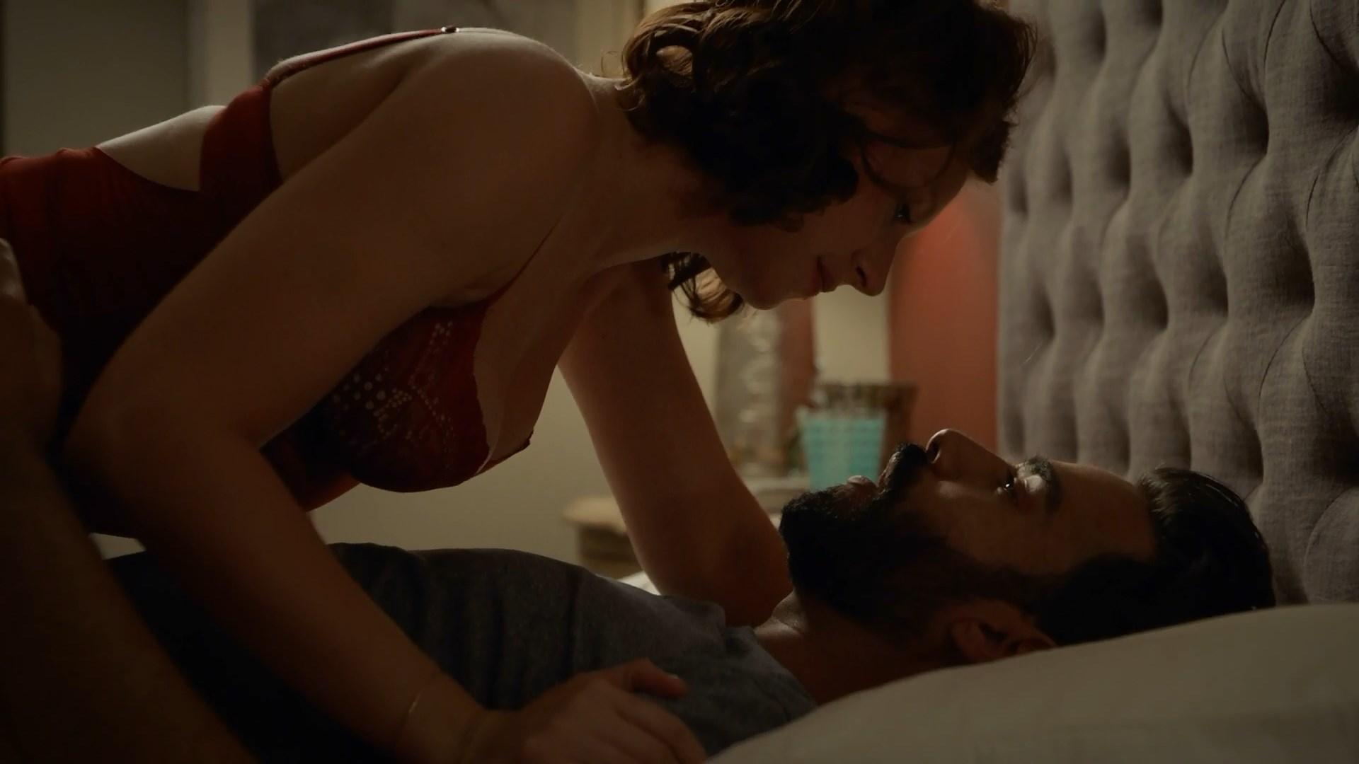 Aly Michalka Porn watch online - aly michalka - izombie s05e02 (2019) hd 1080p