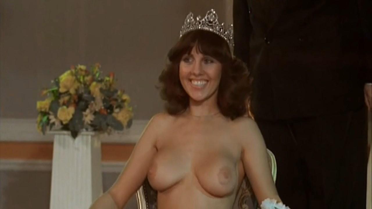 Diana Darvey Nude
