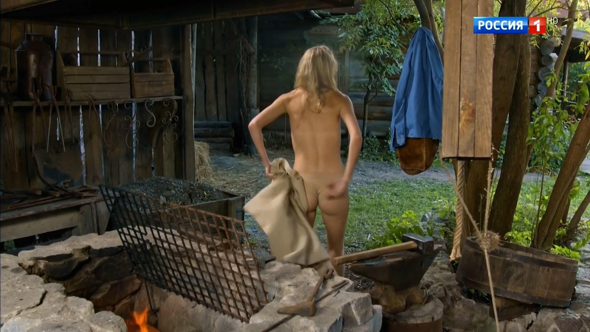 Fryar  nackt Hannah Hannah Le