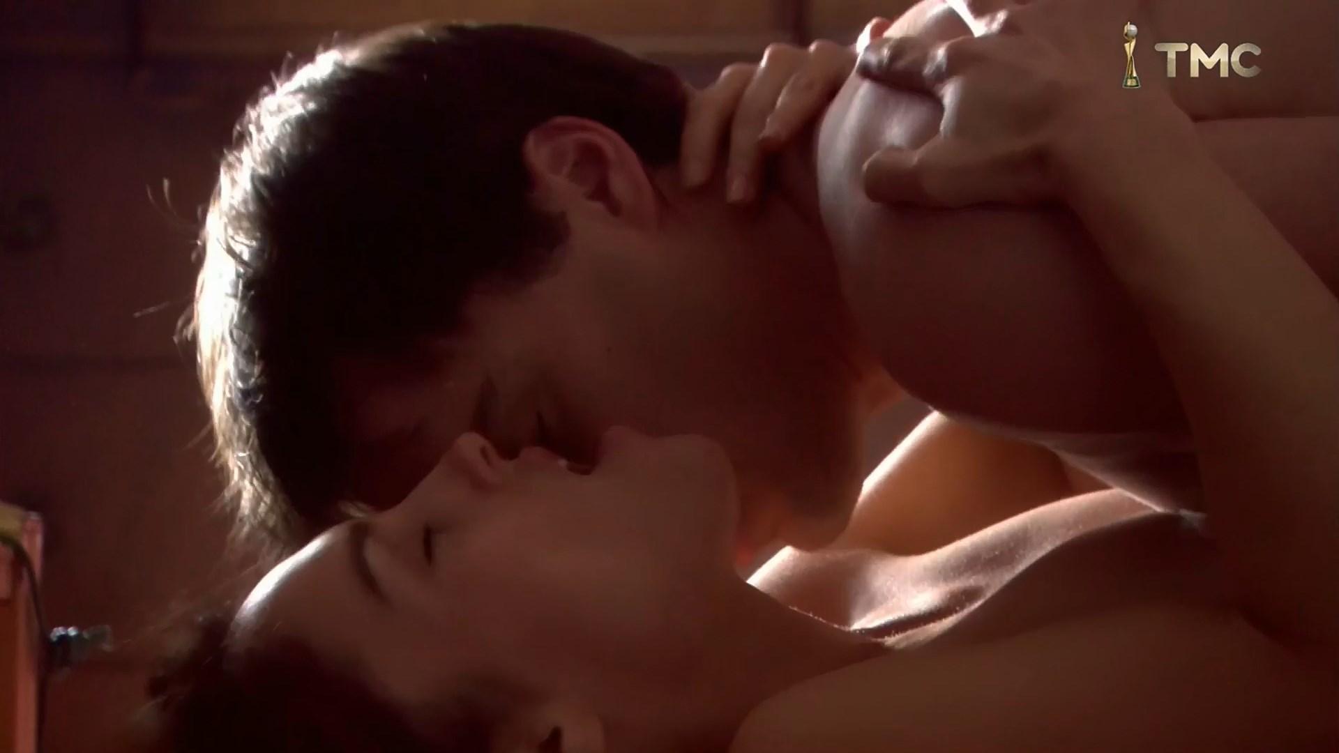 Amy Jo Johnson Topless watch online - amy jo johnson - fatal trust (2006) hd 1080p