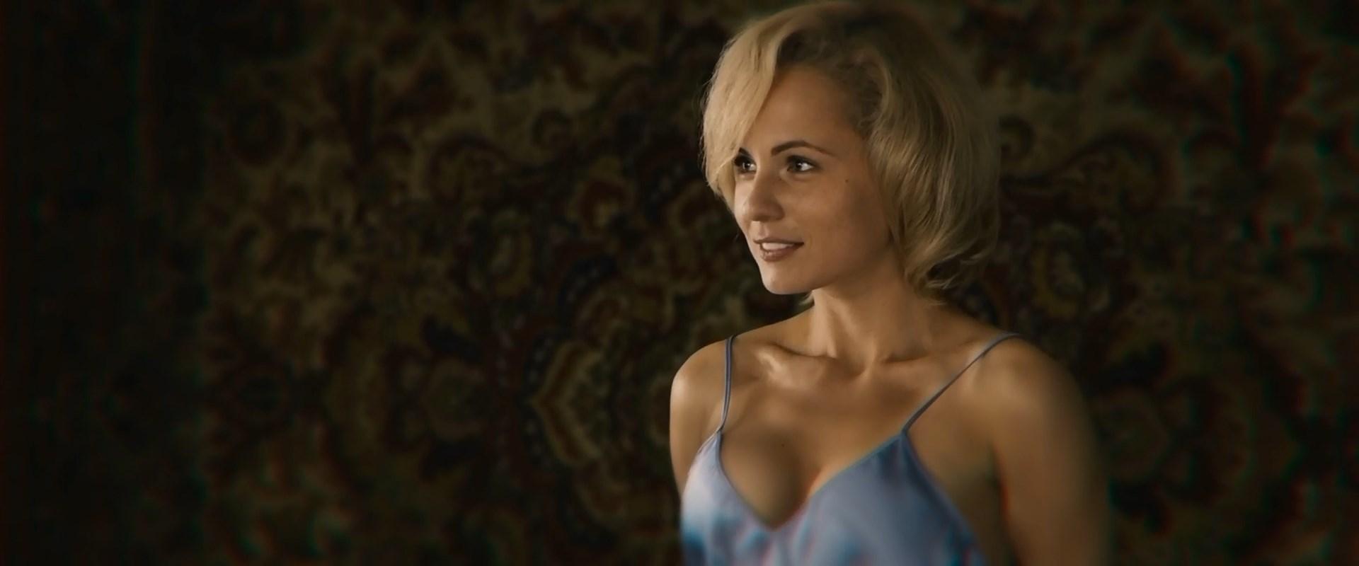 Angela Sarafyan Tits watch online - elvira bolgova - igra (2018) hd 1080p