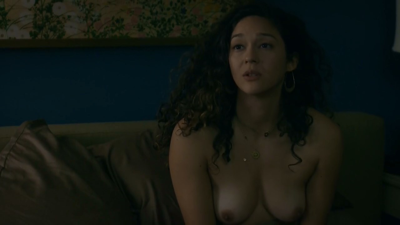 Amanda Fuller Topless orange is the new black nude scenes » celebs nude video
