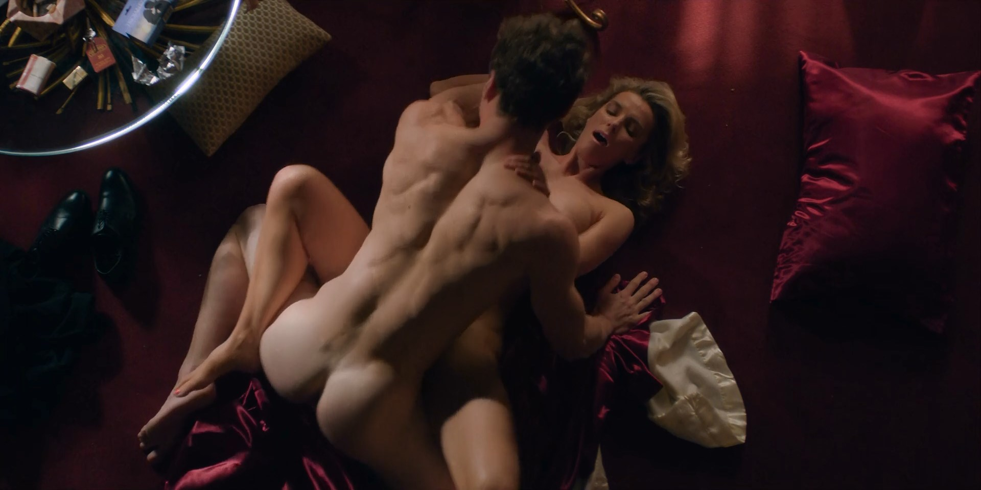 Alison Brie Nuda watch online - betty gilpin, alison brie - glow s03e04 (2019