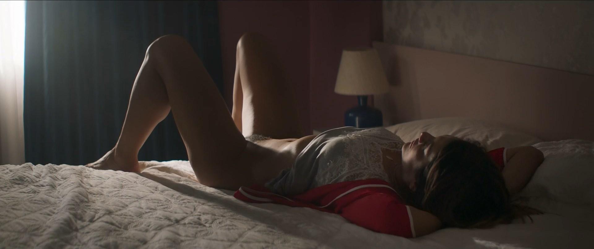 Andréa Horta Nua watch online - dira paes, etc - divino amor (2019) hd 1080p.