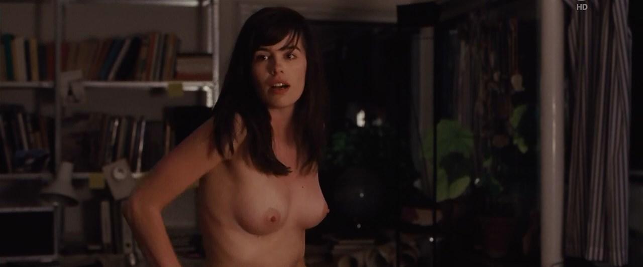 Julia Rosa Stockl  nackt