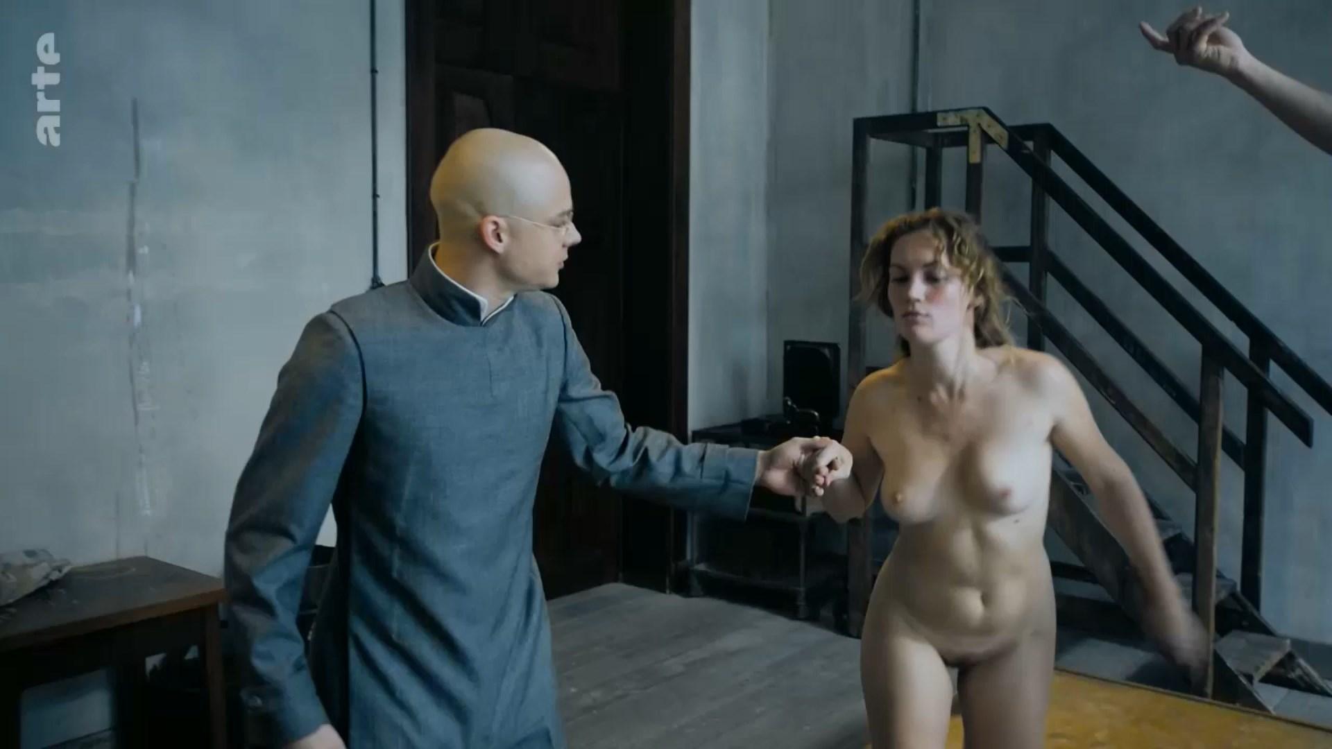 Anna nackt Mühe Maria Anna maria