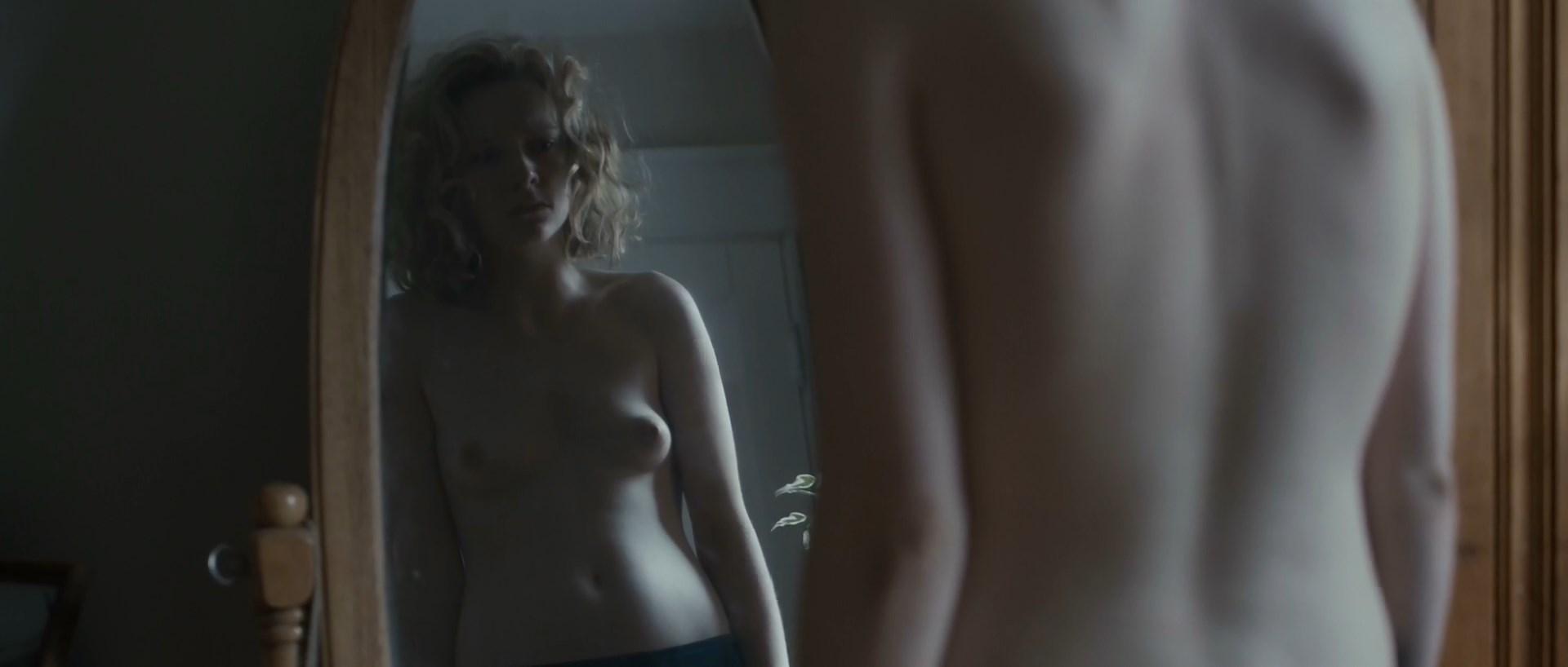 Nude hannah Hannah Hays