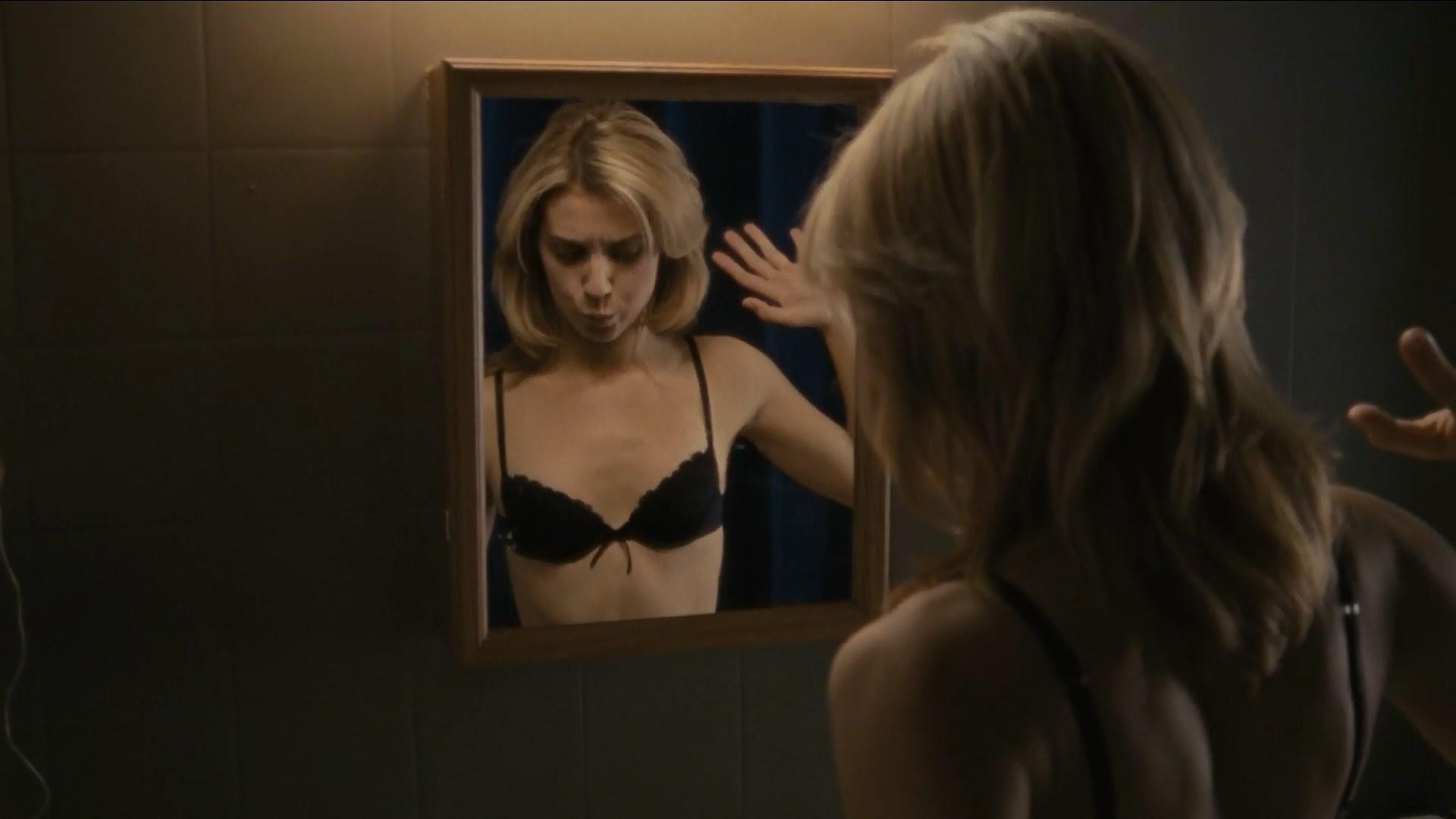 Kristin Booth Nude
