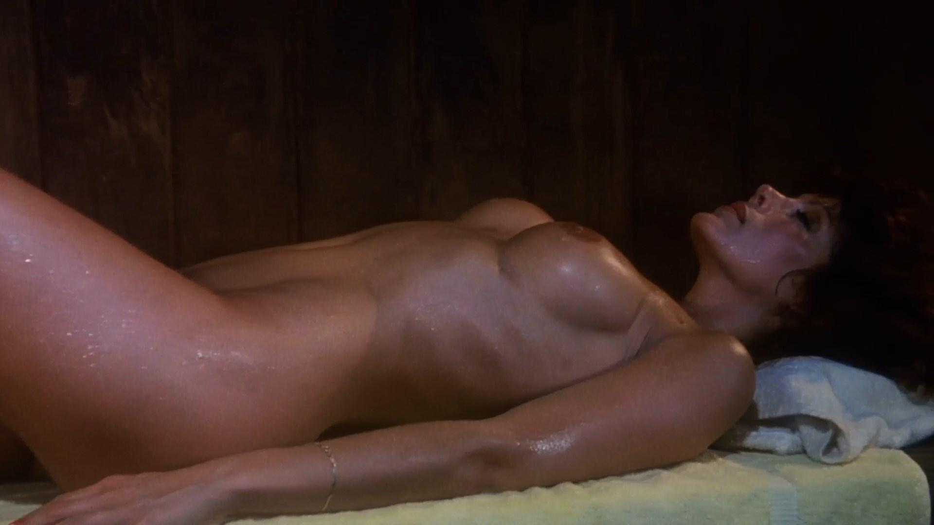 Cora nude