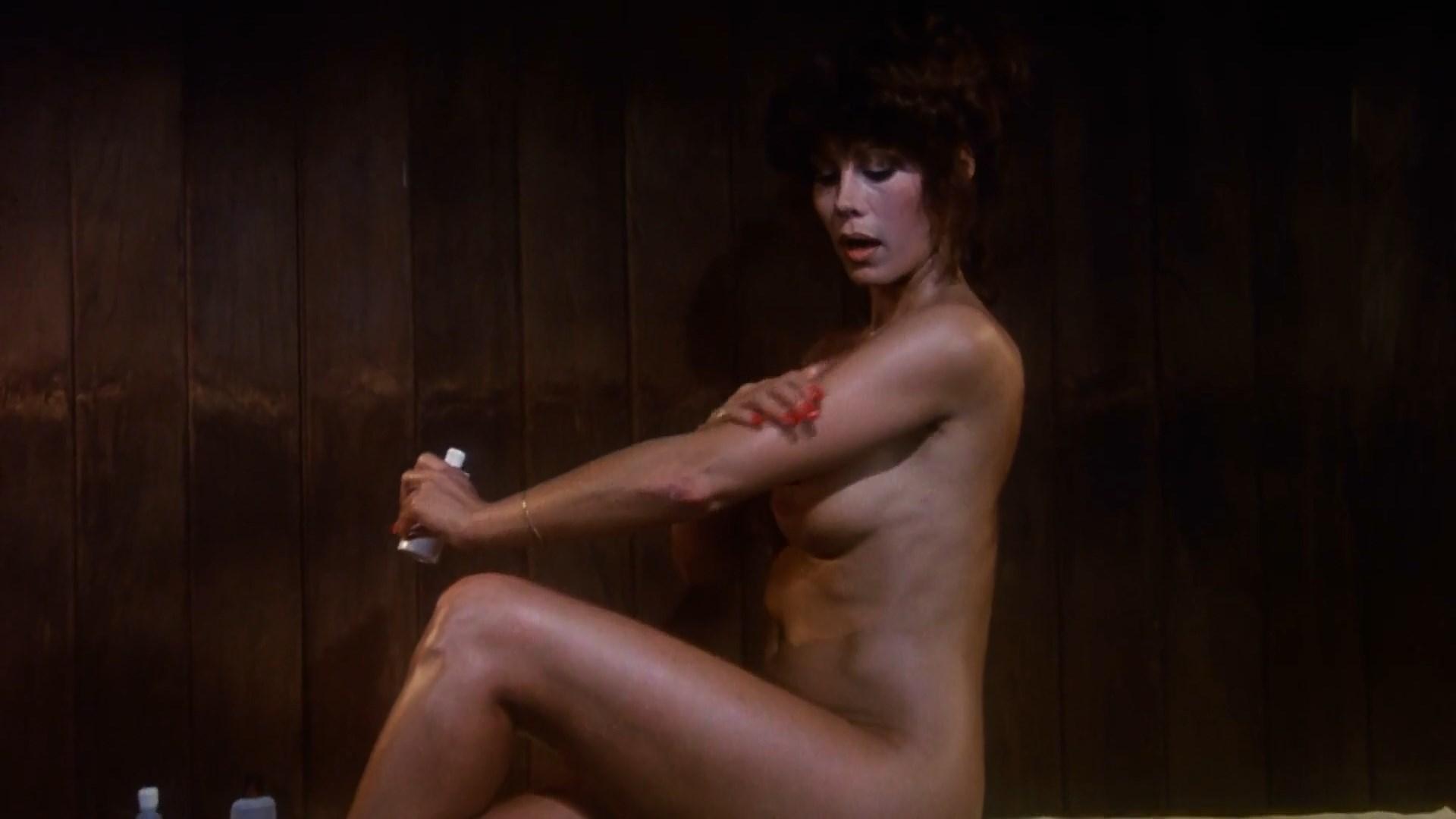 Anne Archer Tits