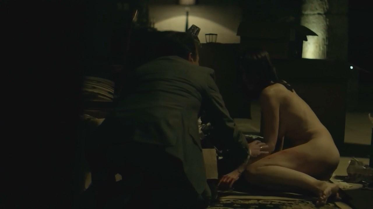 Teresa ruiz nude