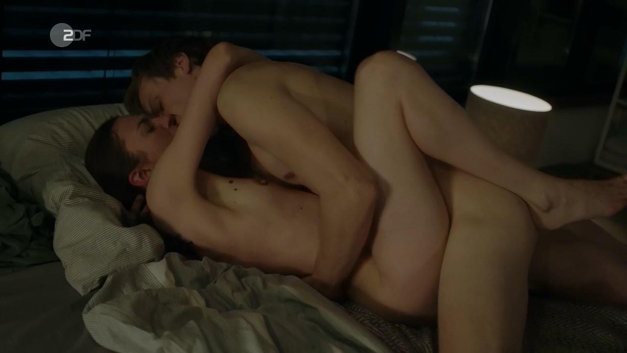 Caroline peters naked