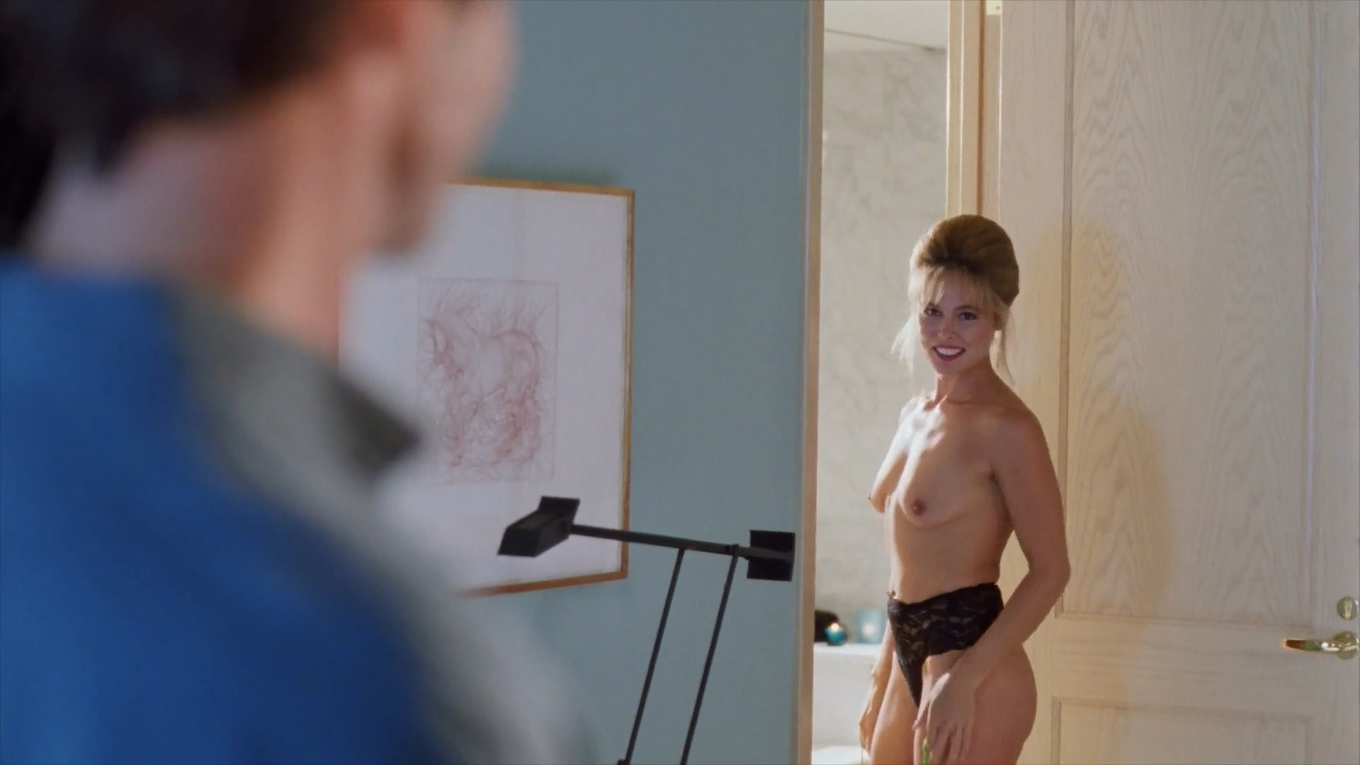 Yancy butler naked