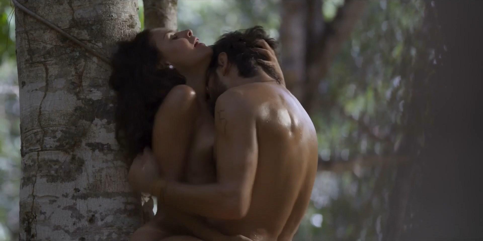 Paloma Bernardi Nude