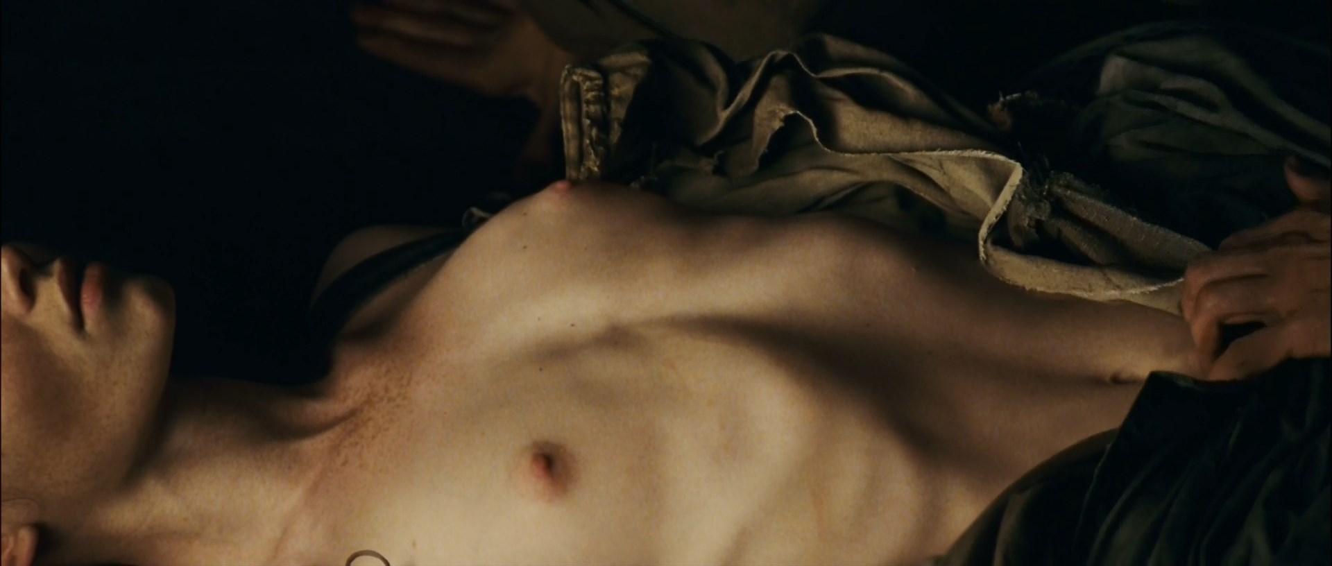 Herfurth nude