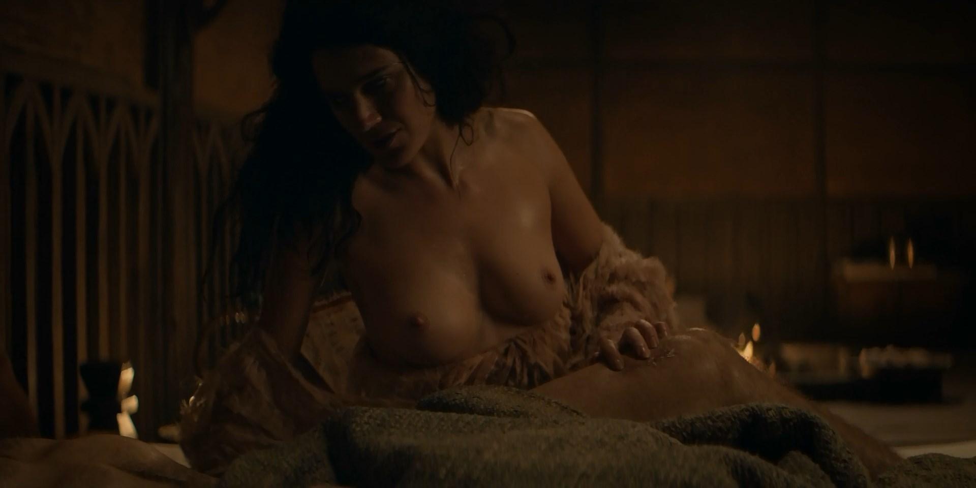 De nackt  Mimi Montmartre Nude Video