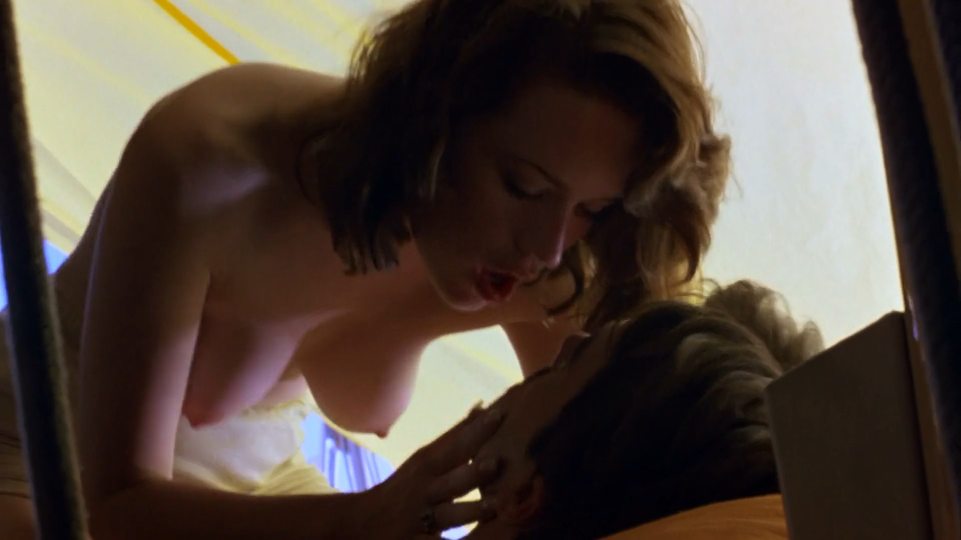 Molly ringwald nude