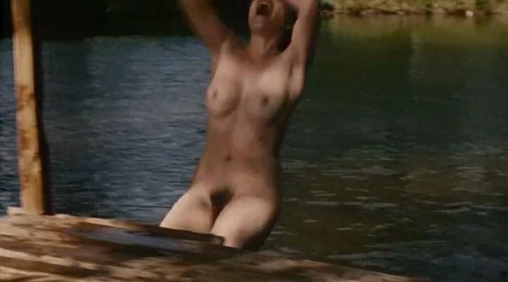 Fraser naked laura Laura Fraser