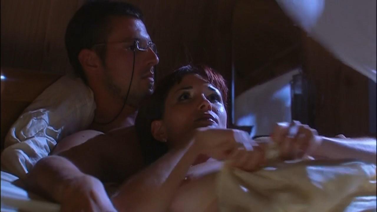 Alissa Dean  nackt