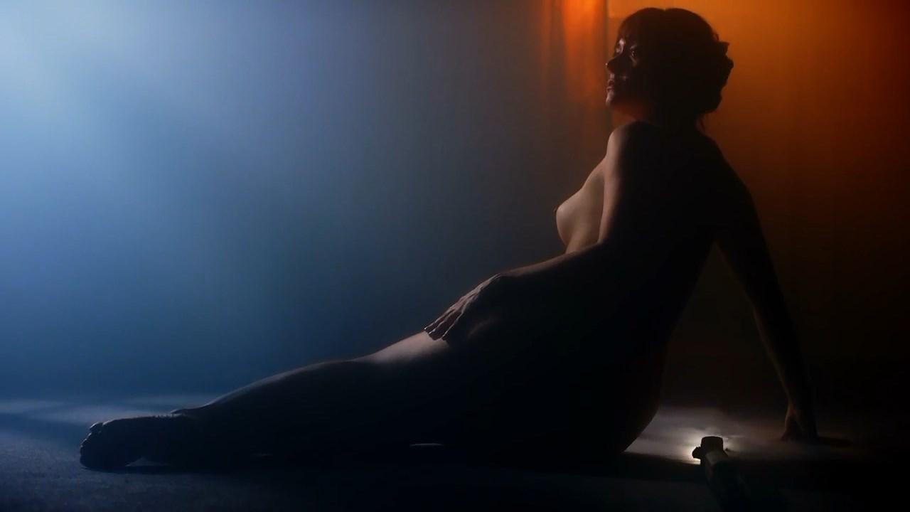 Nackt Alessandra Negrini  Nudity in