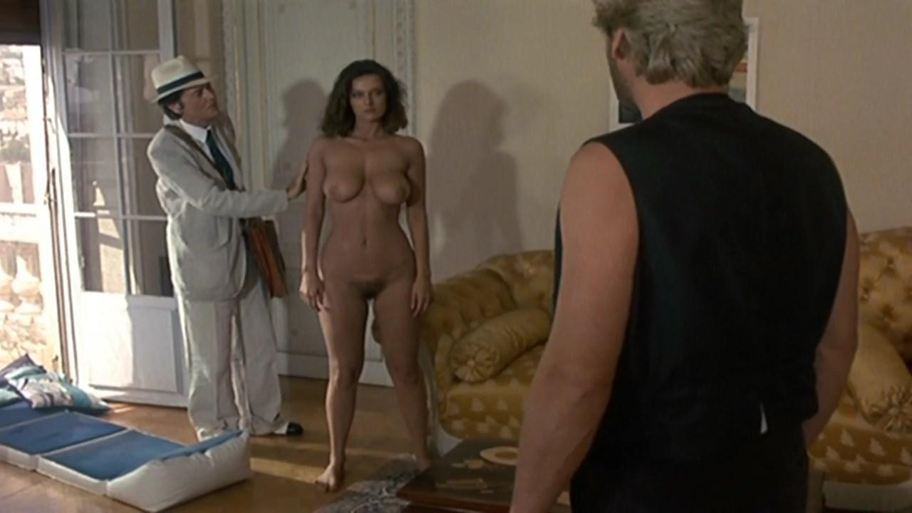 Nackt  Olivia Bonamy Olivia Bonamy