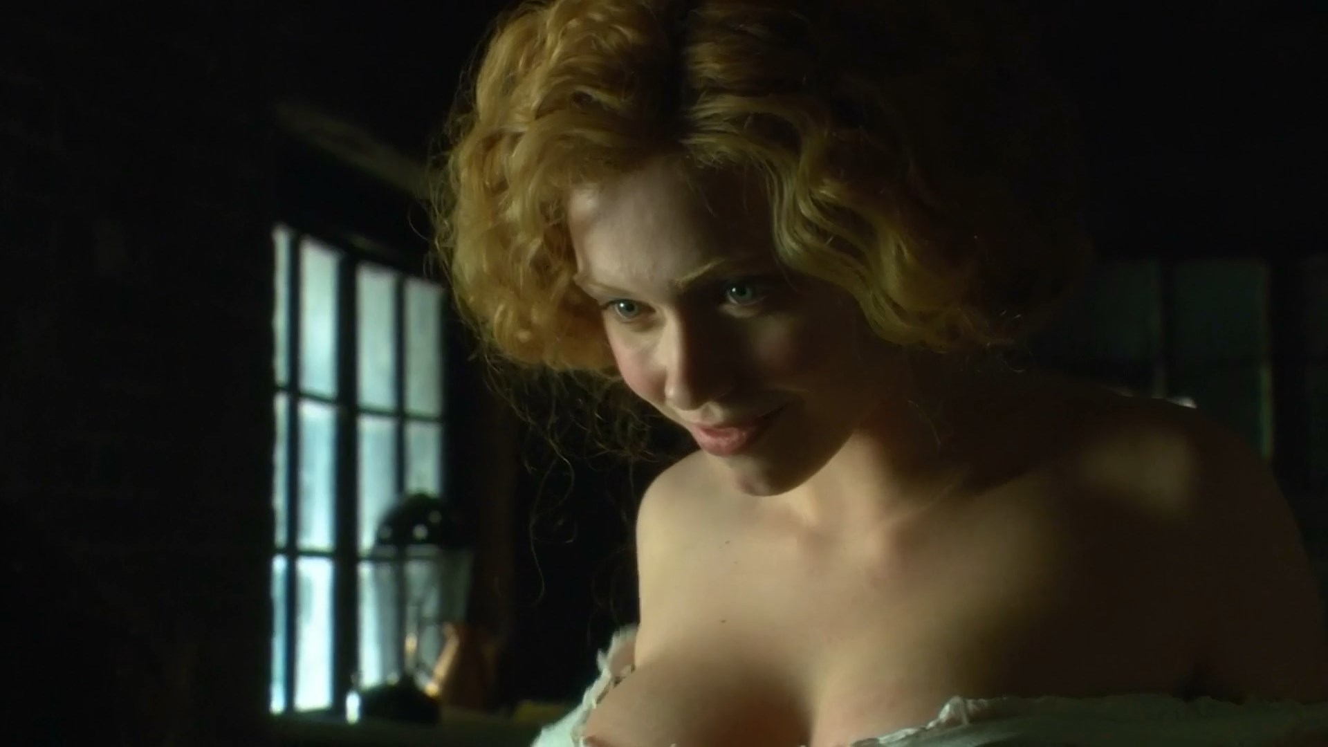 Naked jennie jacques Jennie Jacques