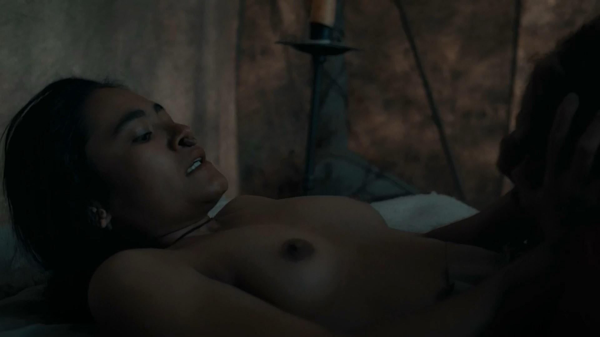 Aura Garrido Nude hernan nude scenes » celebs nude video - nudecelebvideo