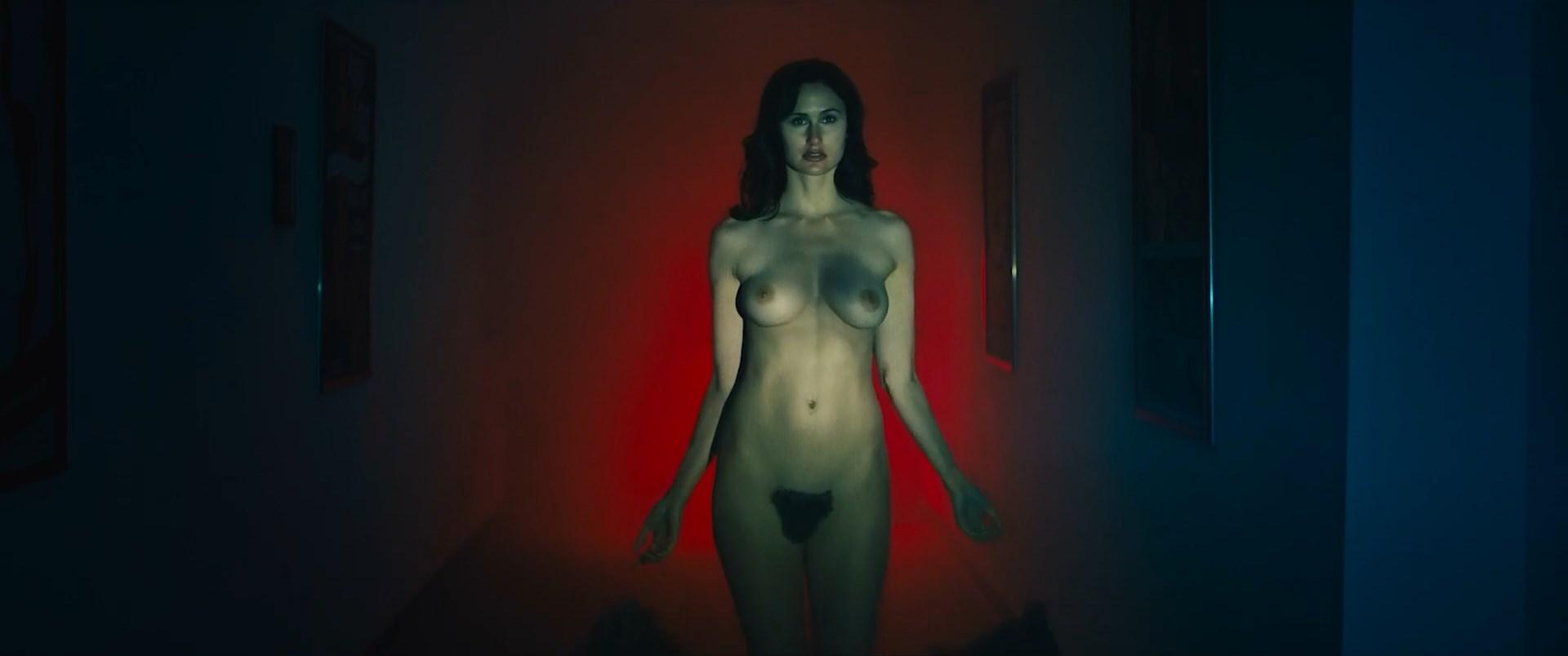Katelyn Pearce  nackt