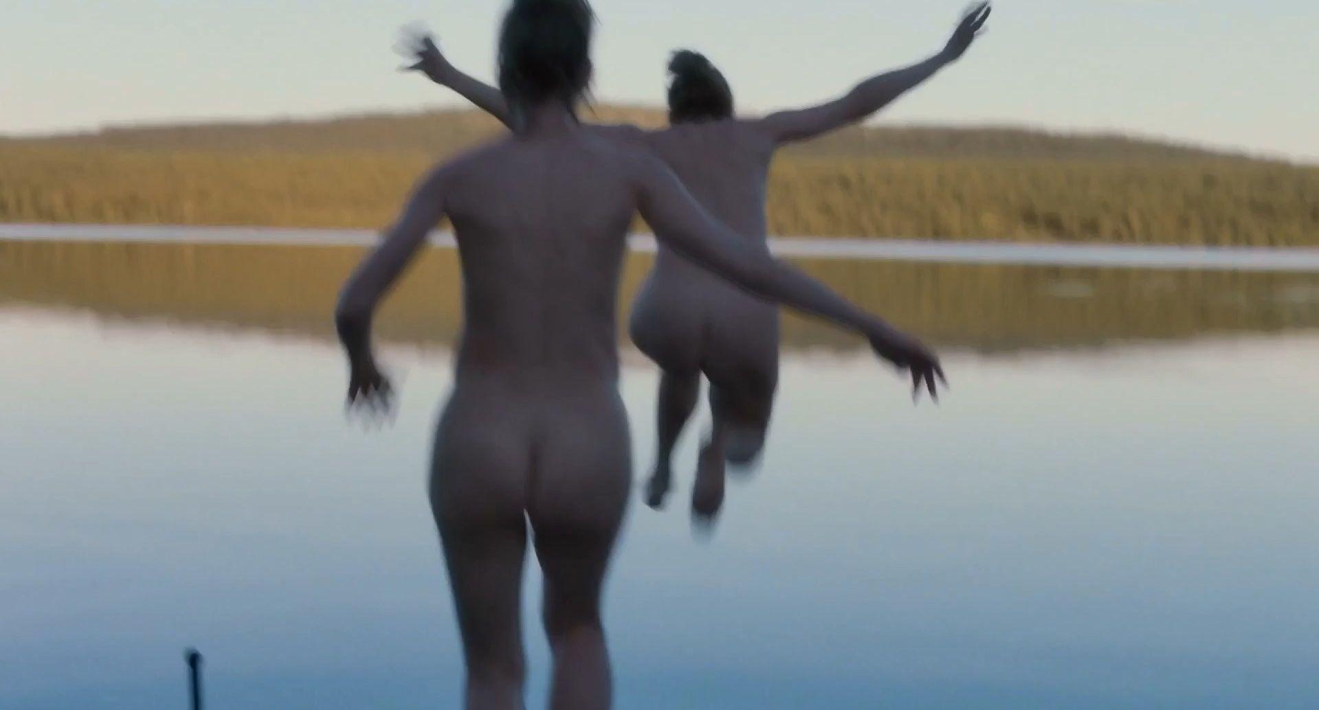 Mirja Turestedt Nude
