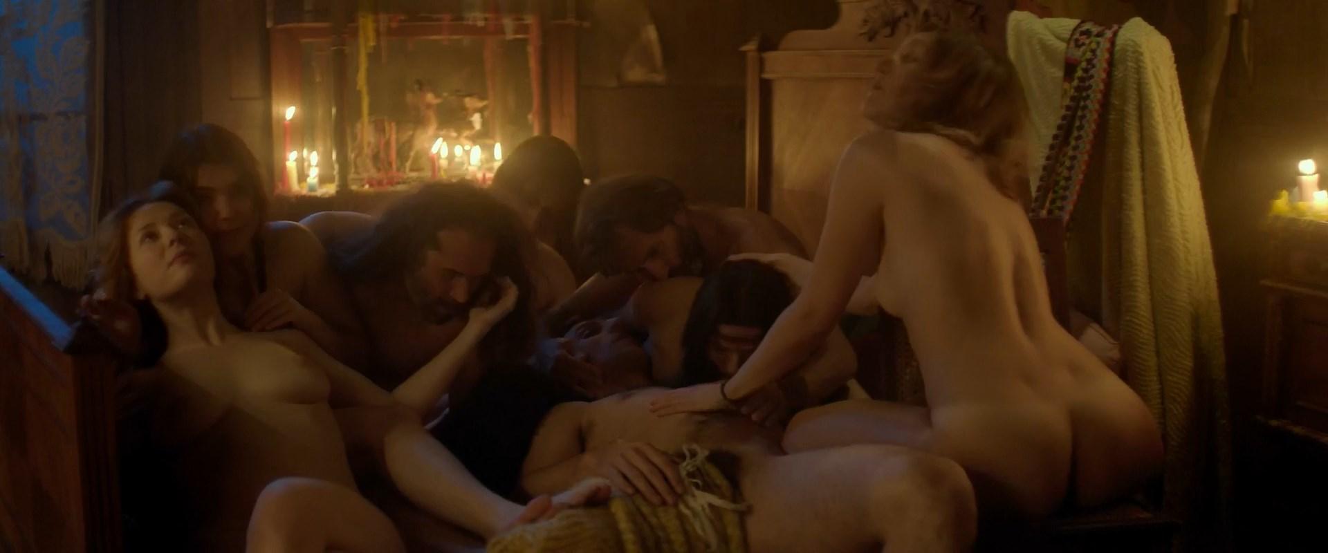 Fanny ardant film porno