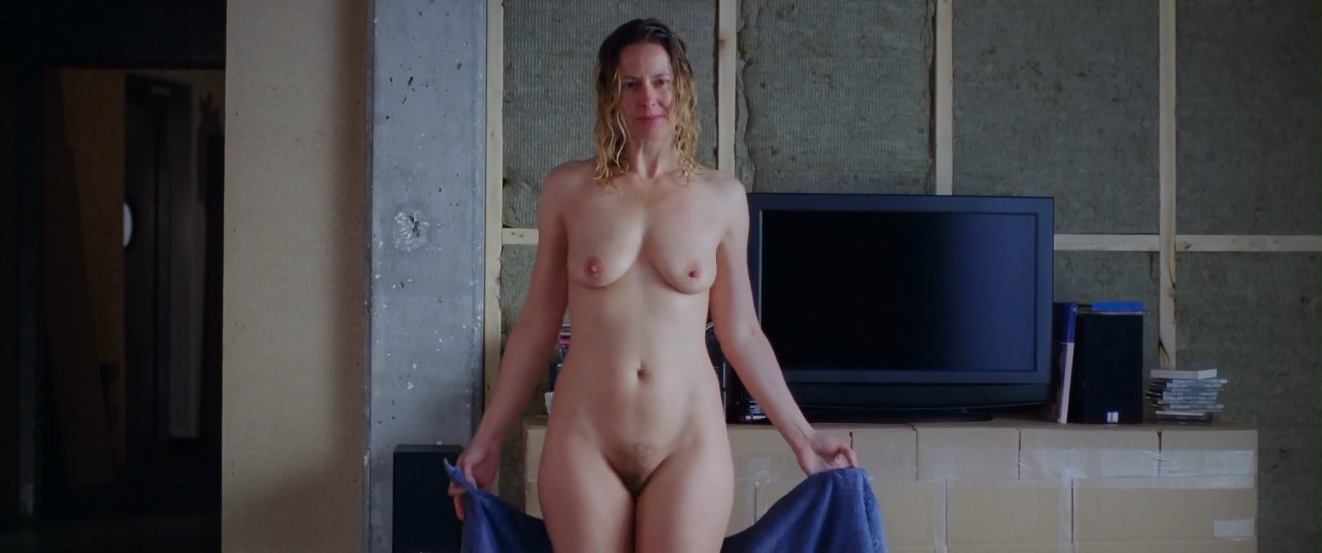Gabriela Muskala  nackt