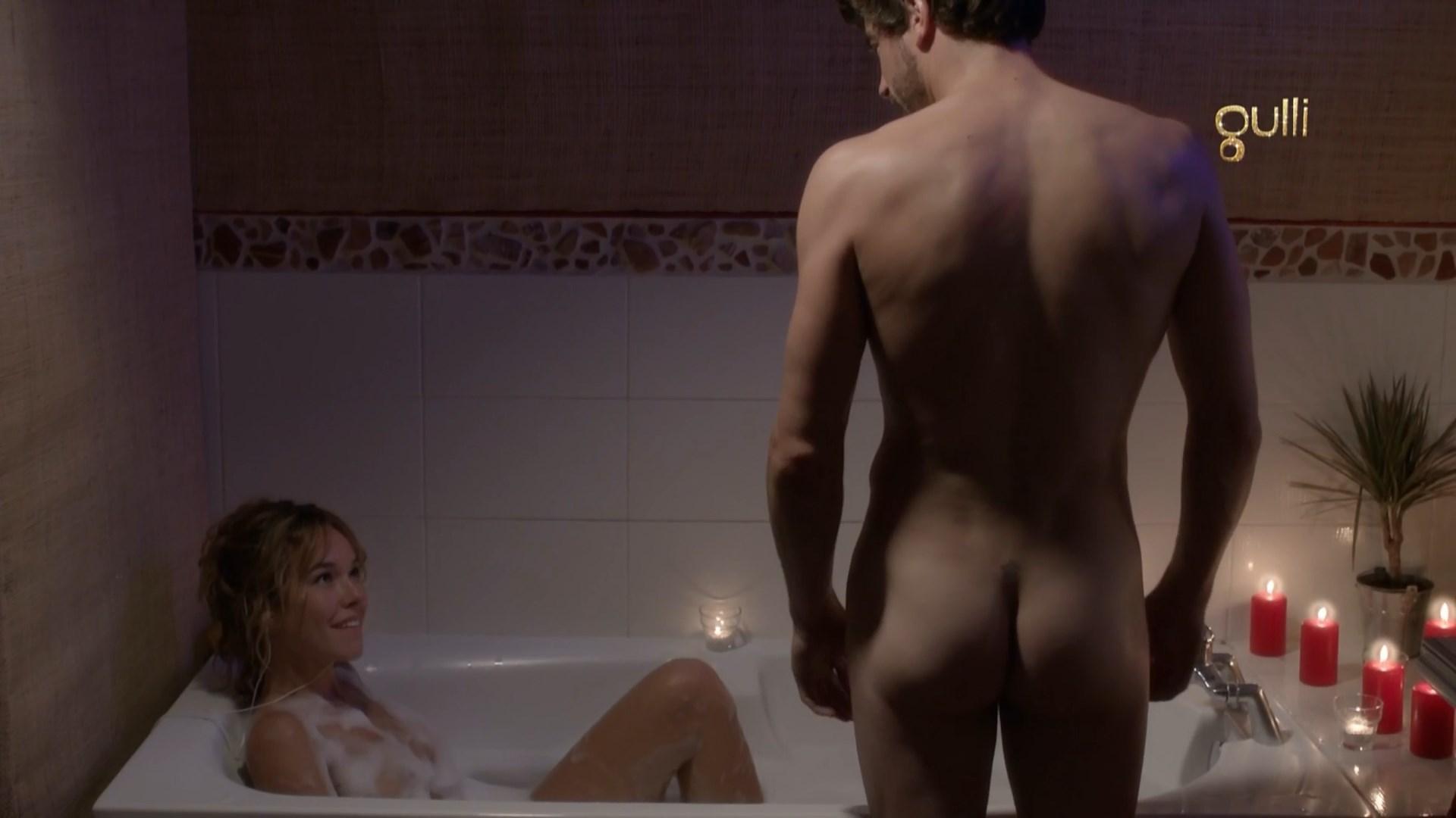 Fontan nude elodie Elodie Fontan