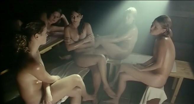 Contreras  nackt Dayana Nude Celeb