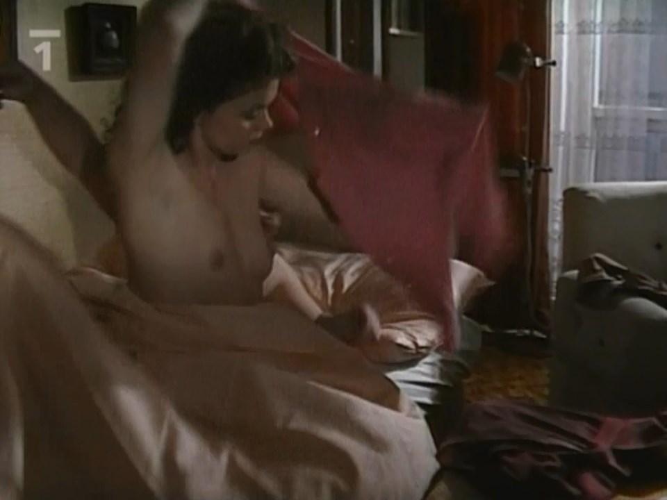 Miryam Gallego  nackt