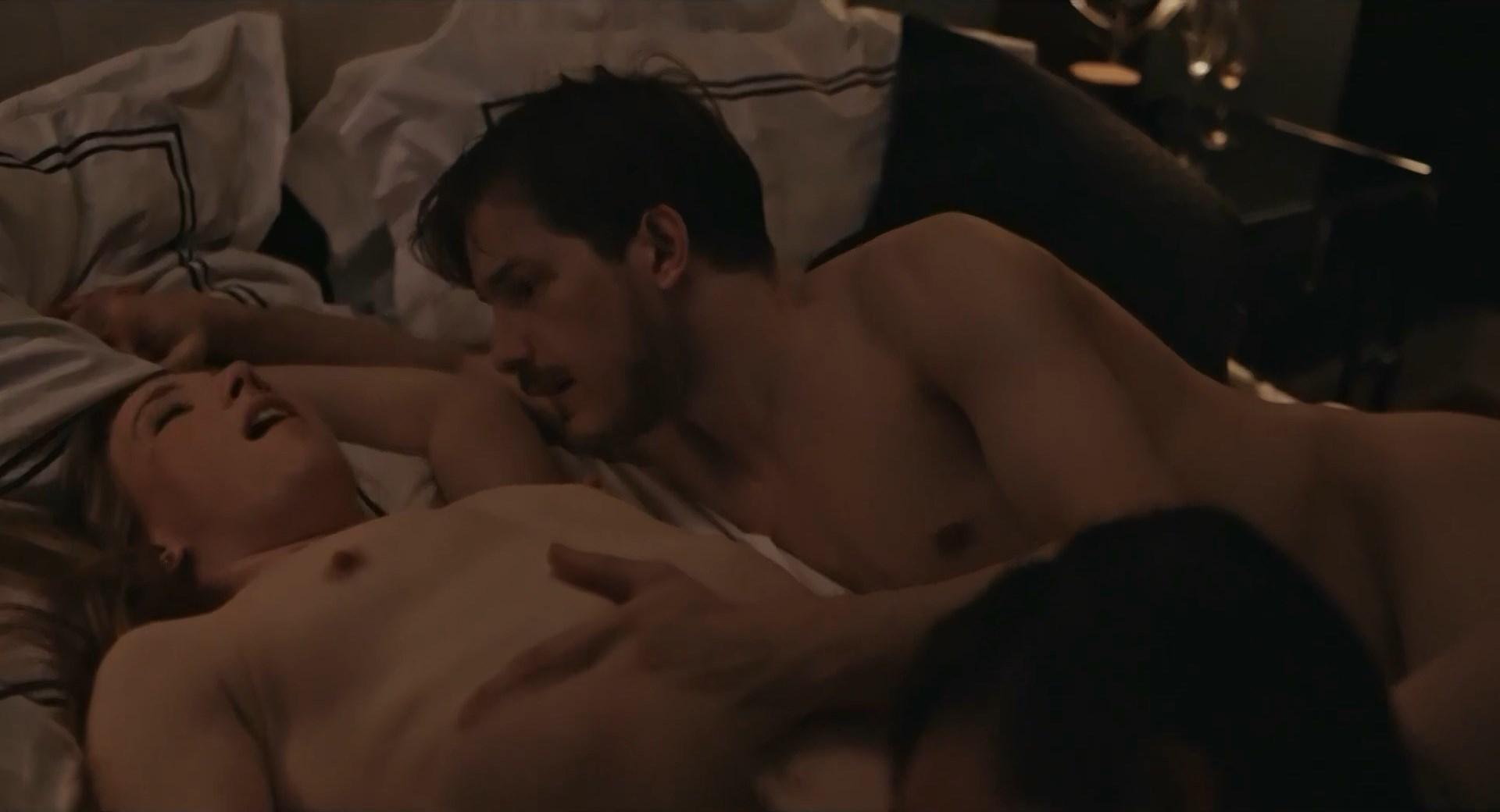nackt Lehner Lilia Nackt Nude