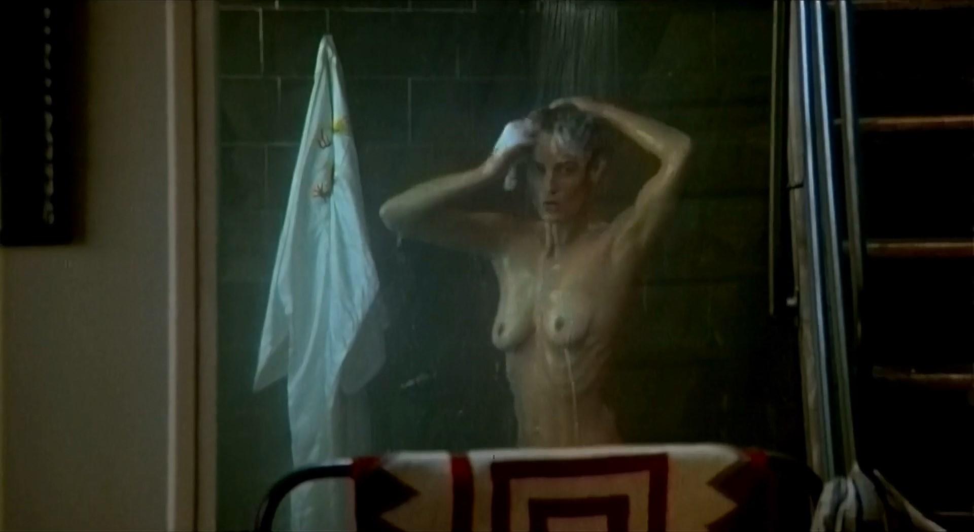 Nackt  Sandrine Dumas Juliette Binoche