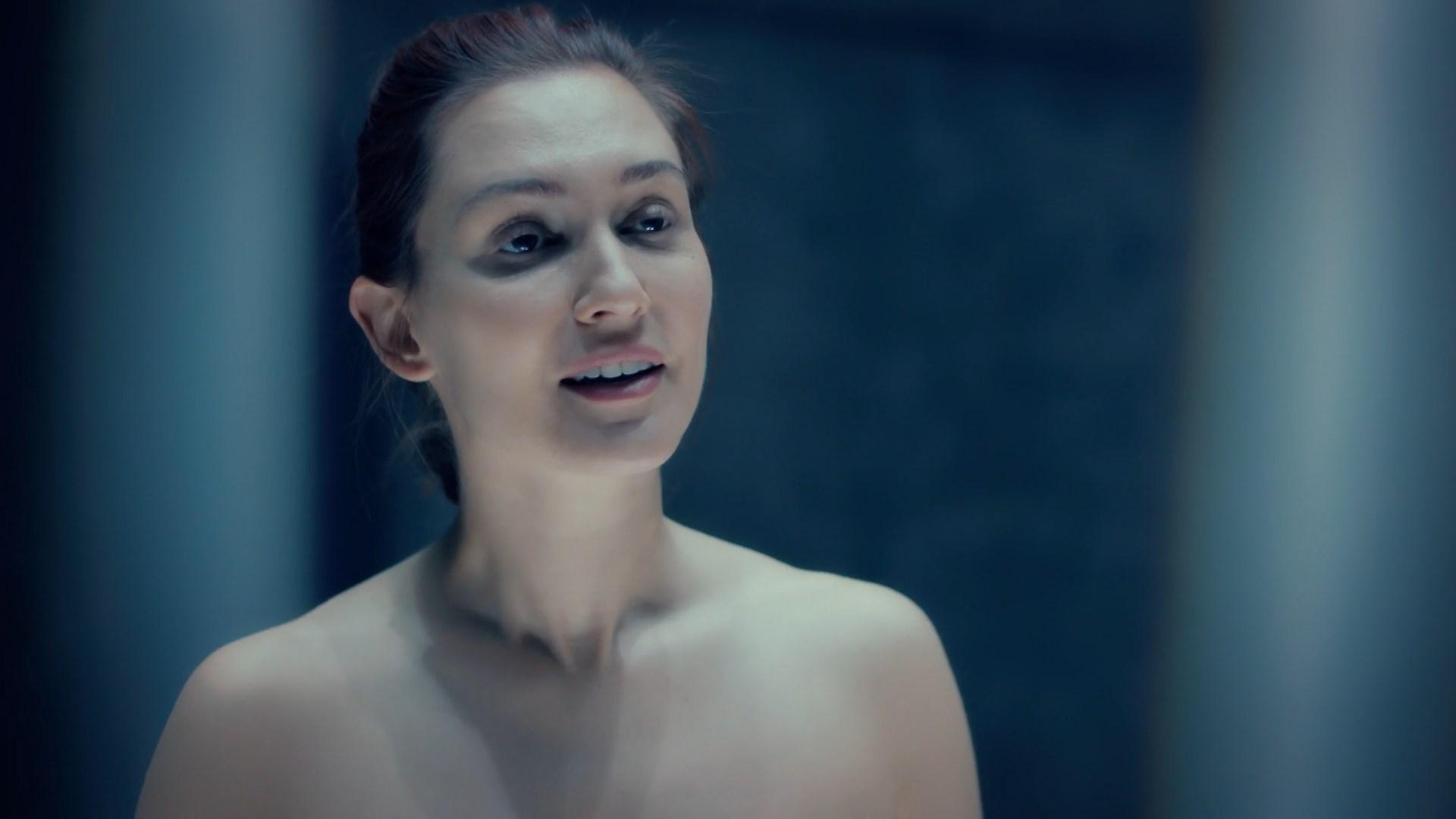 Provost-chalkley nude dominique Dominique Provost