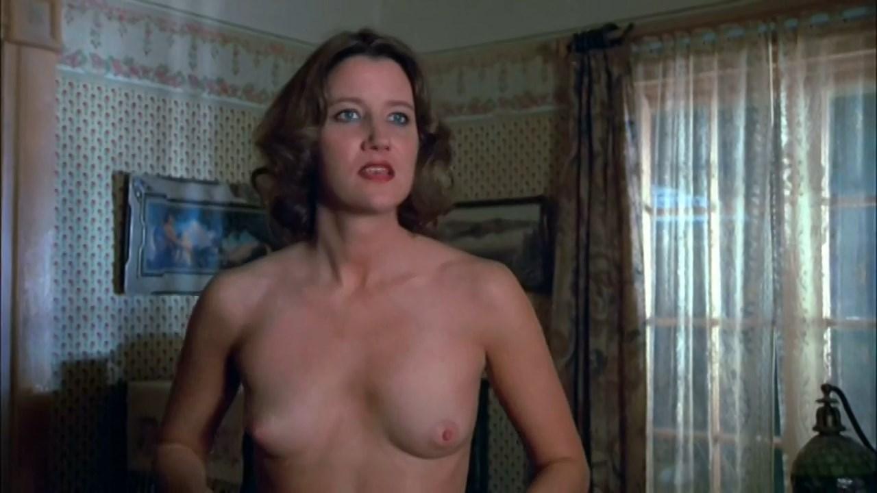 Nackt  Sally Kirkland 55 Sexiest