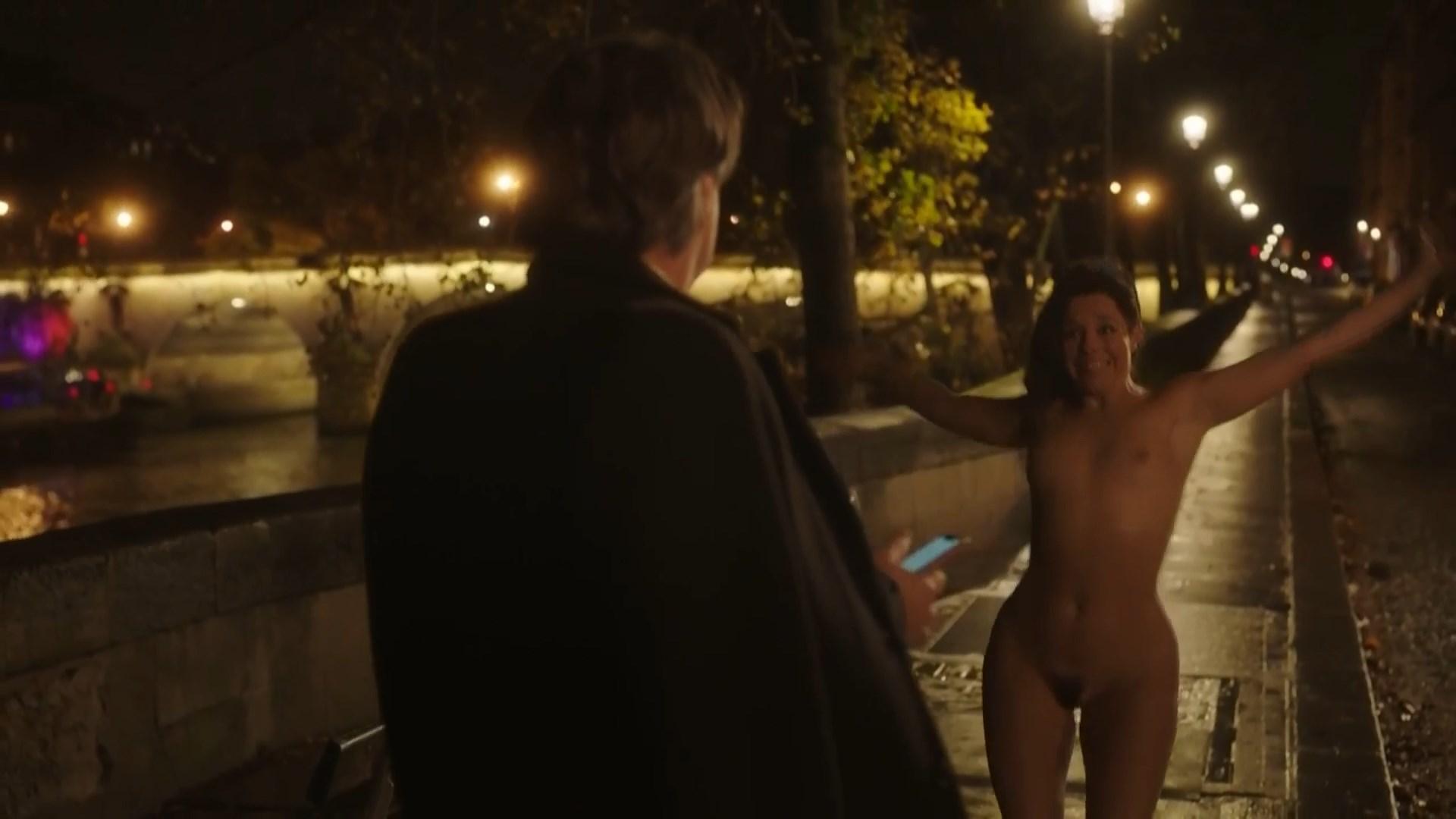 Nackt collien fer nackt